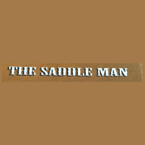 The Saddle Man