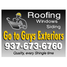 Go to Guys Exteriors