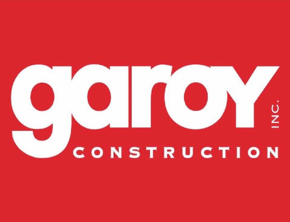 Garoy Construction Inc à Québec