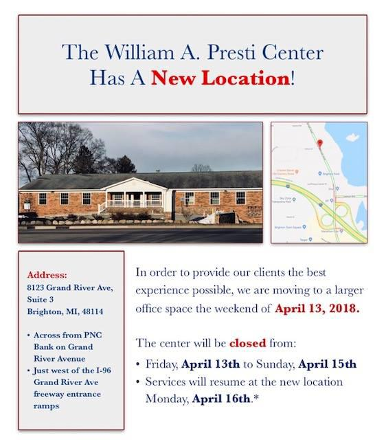 William A. Presti Center For Families And Youth image 6