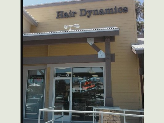 Hair Dynamics In San Diego Ca 92131 Citysearch