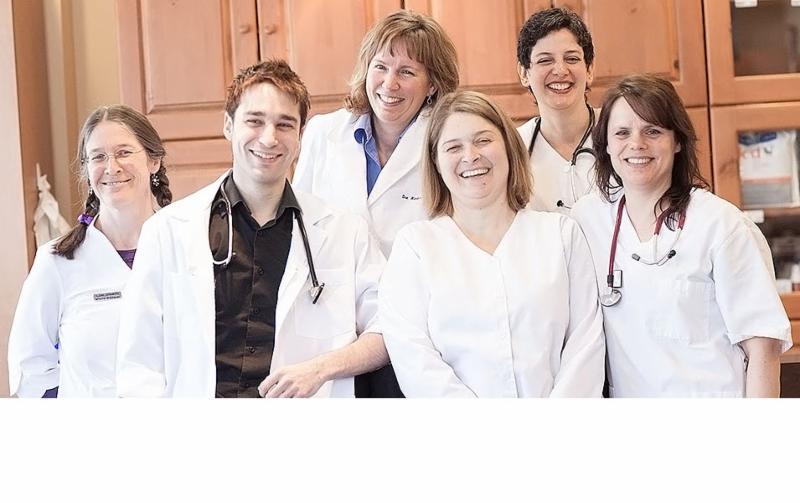 Clinique Vétérinaire Beaubien E à Montréal