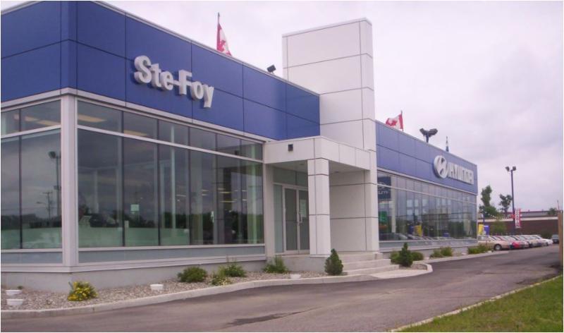 Ste-Foy Hyundai à Québec