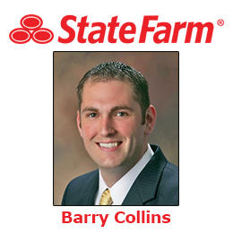 Barry Collins - State Farm Insurance Agent