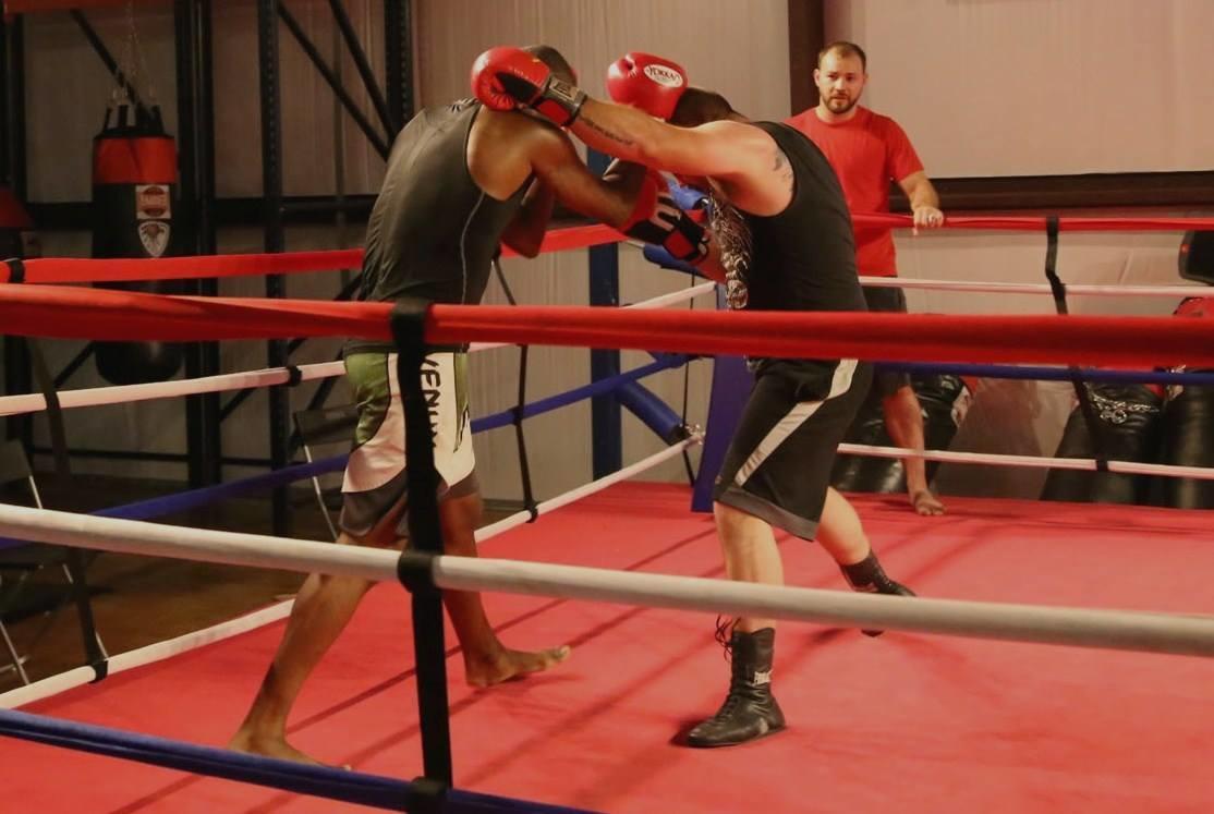 Defenders Martial Arts Academy image 5