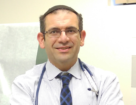 Complete Primary Care: Rabin Rozehzadeh, MD image 0