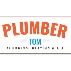 Plumber Tom