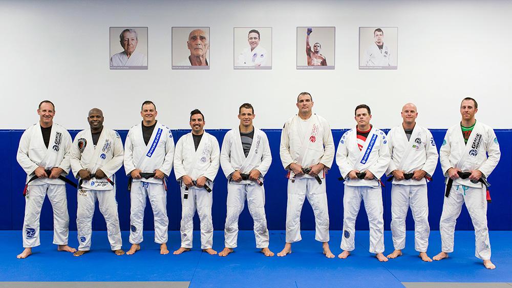Morumbi Jiu Jitsu & Fitness Academy - Ventura image 25