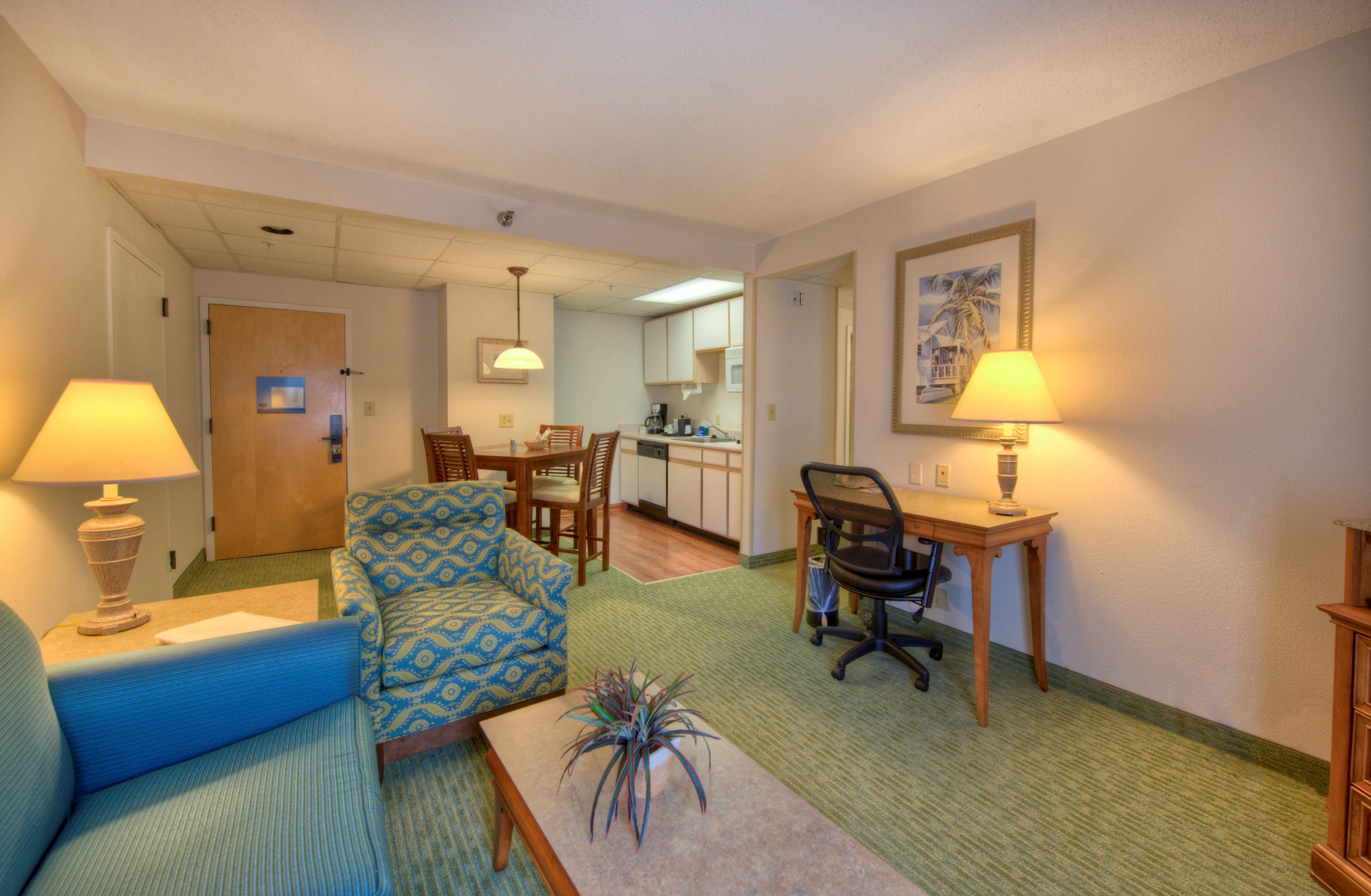 Hampton Inn & Suites Wilmington/Wrightsville Beach image 17