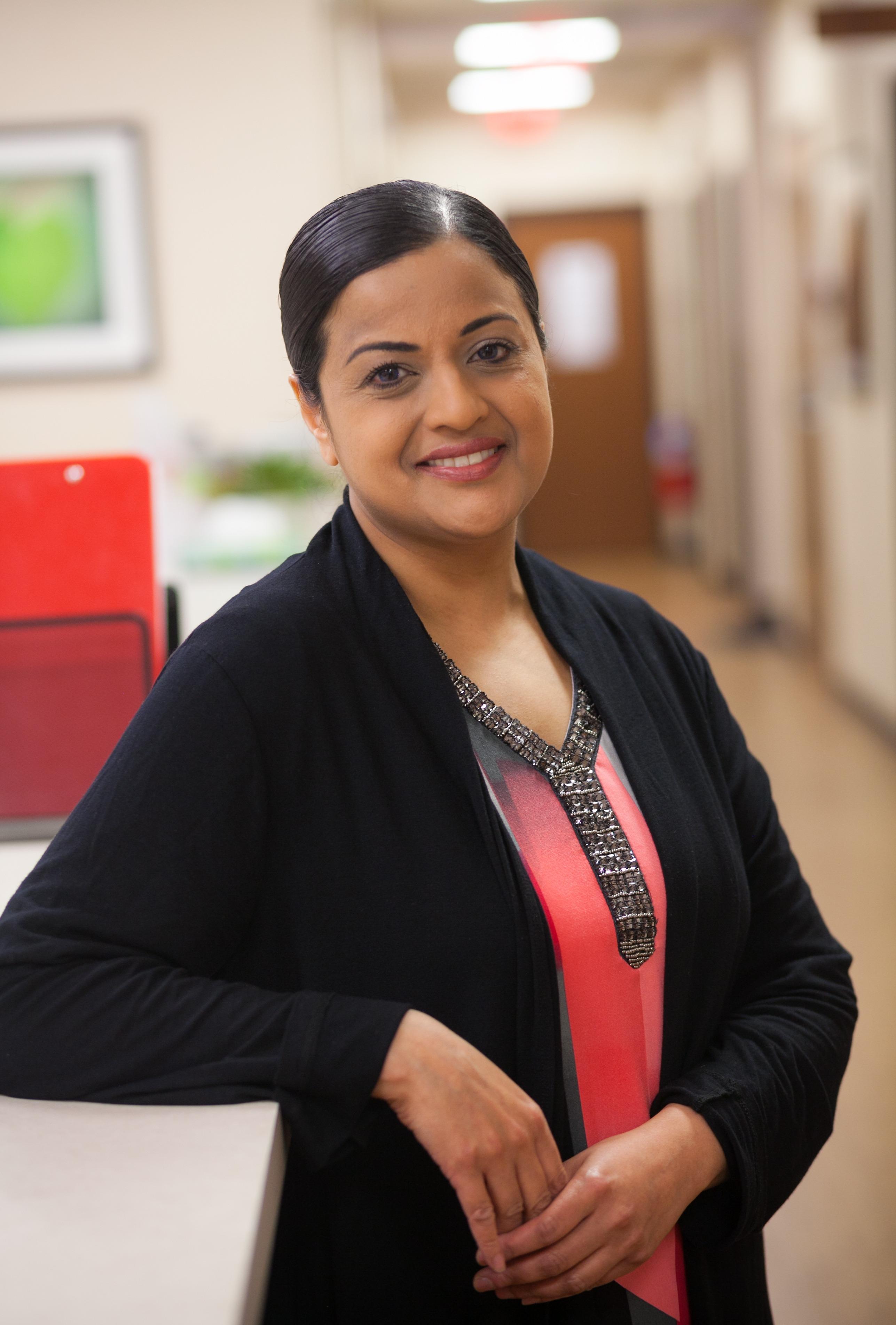 Dr. Hetal Amin, MD image 1
