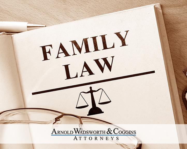 Arnold, Wadsworth & Coggins Attorneys image 1