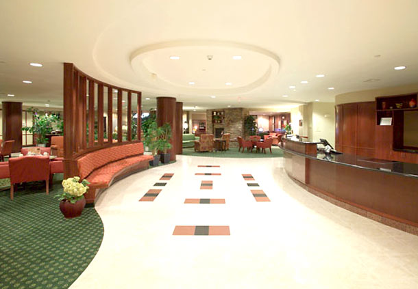 Courtyard by Marriott Las Vegas South image 3