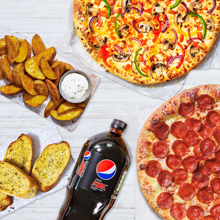 Pizza Hut Delivery Restaurant Pizza In Palmers Green N13