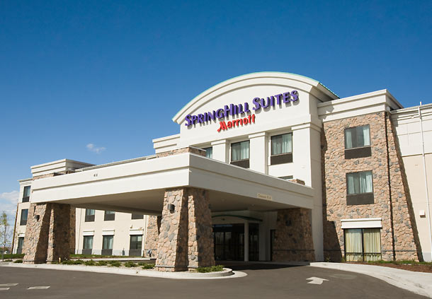 SpringHill Suites by Marriott Cheyenne image 0