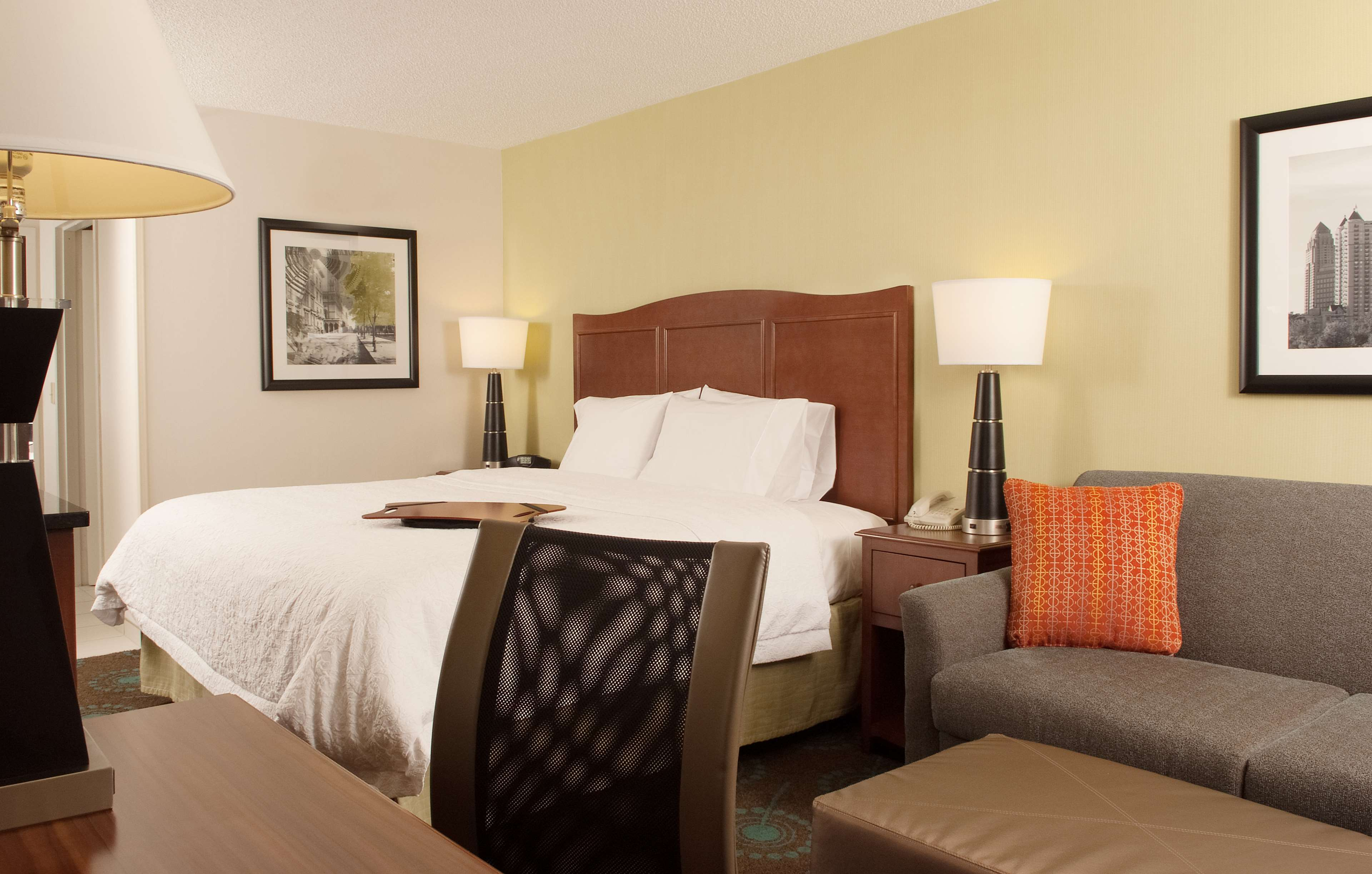Hampton Inn Atlanta-North Druid Hills image 22