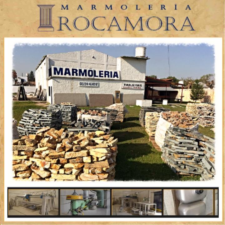MARMOLERIA ROCAMORA