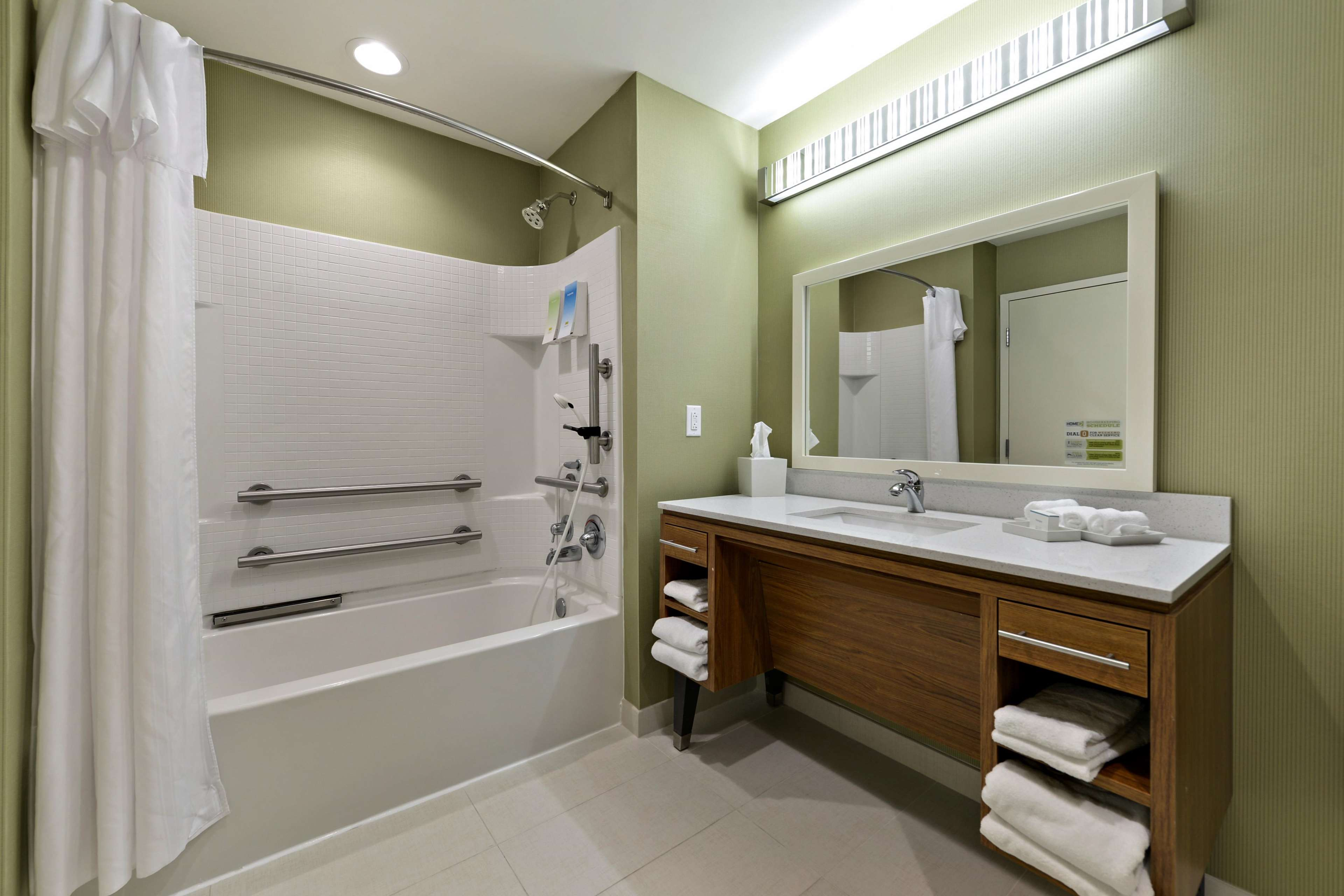 Home2 Suites by Hilton Gulfport I-10 image 20
