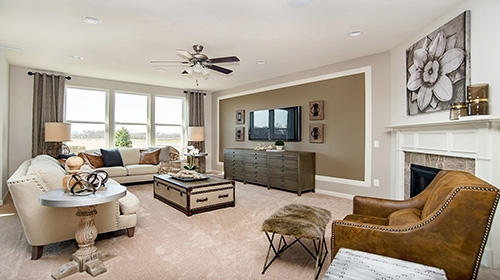Blue Ridge Creek by Pulte Homes image 7