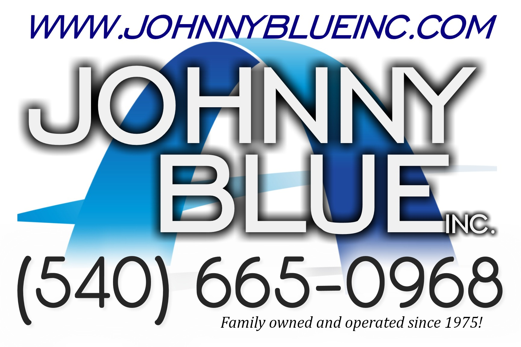 Johnny Blue Inc. image 3