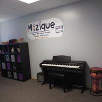 Muzique Creative Arts Therapy & Lessons