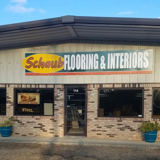 Schaub Family Flooring & Interiors image 26