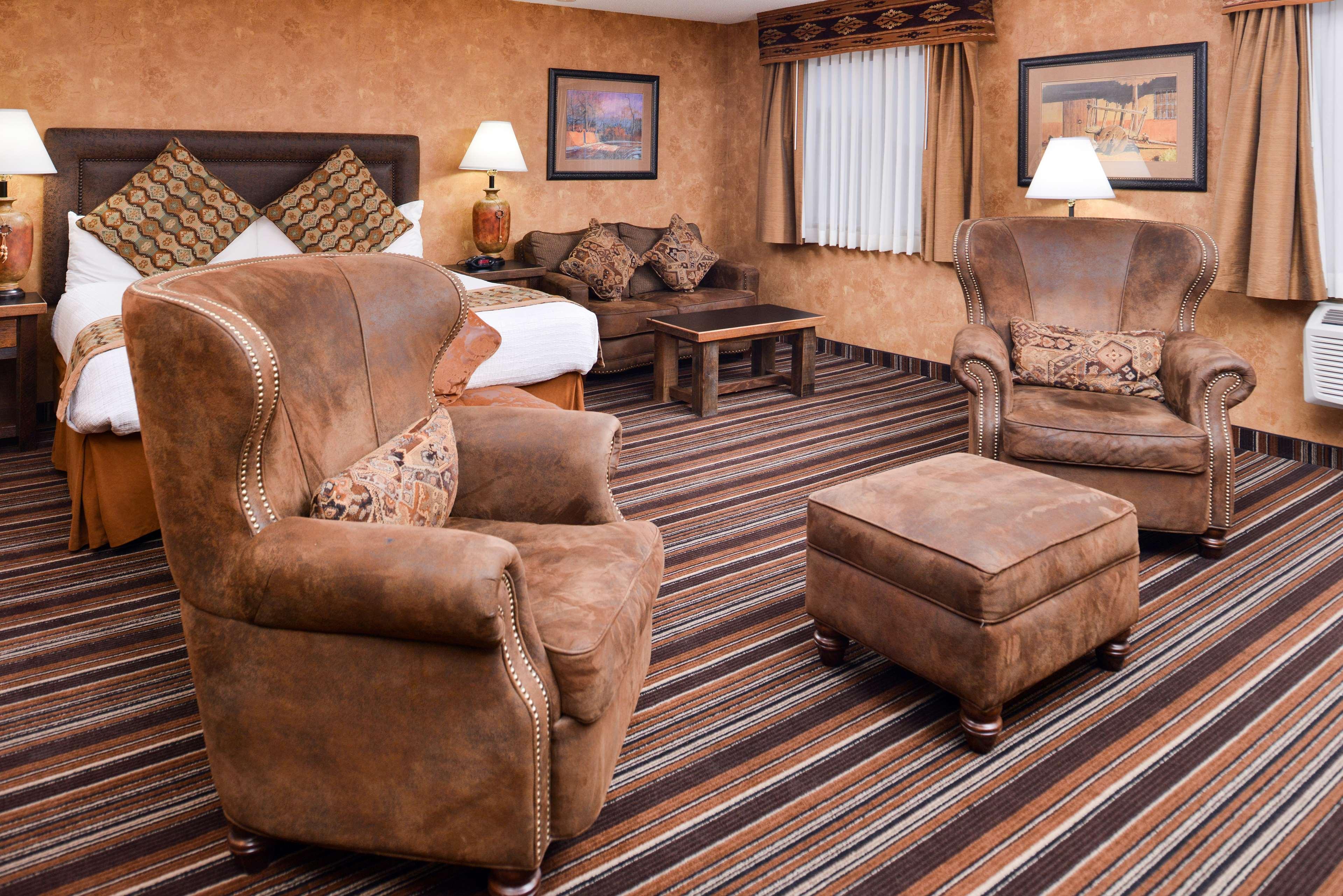 Best Western Plus Inn of Santa Fe image 8