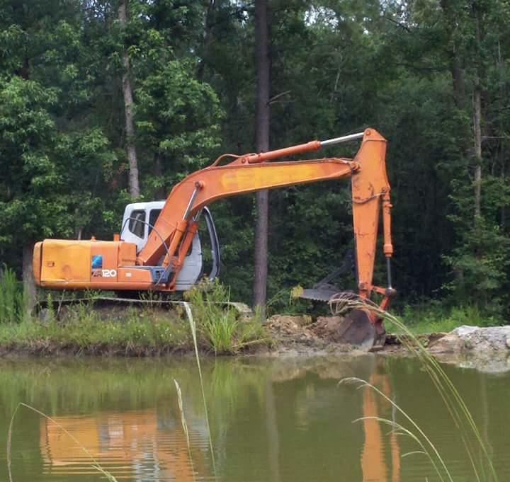 OHLF Backhoe Excavation and Septic Systems image 1
