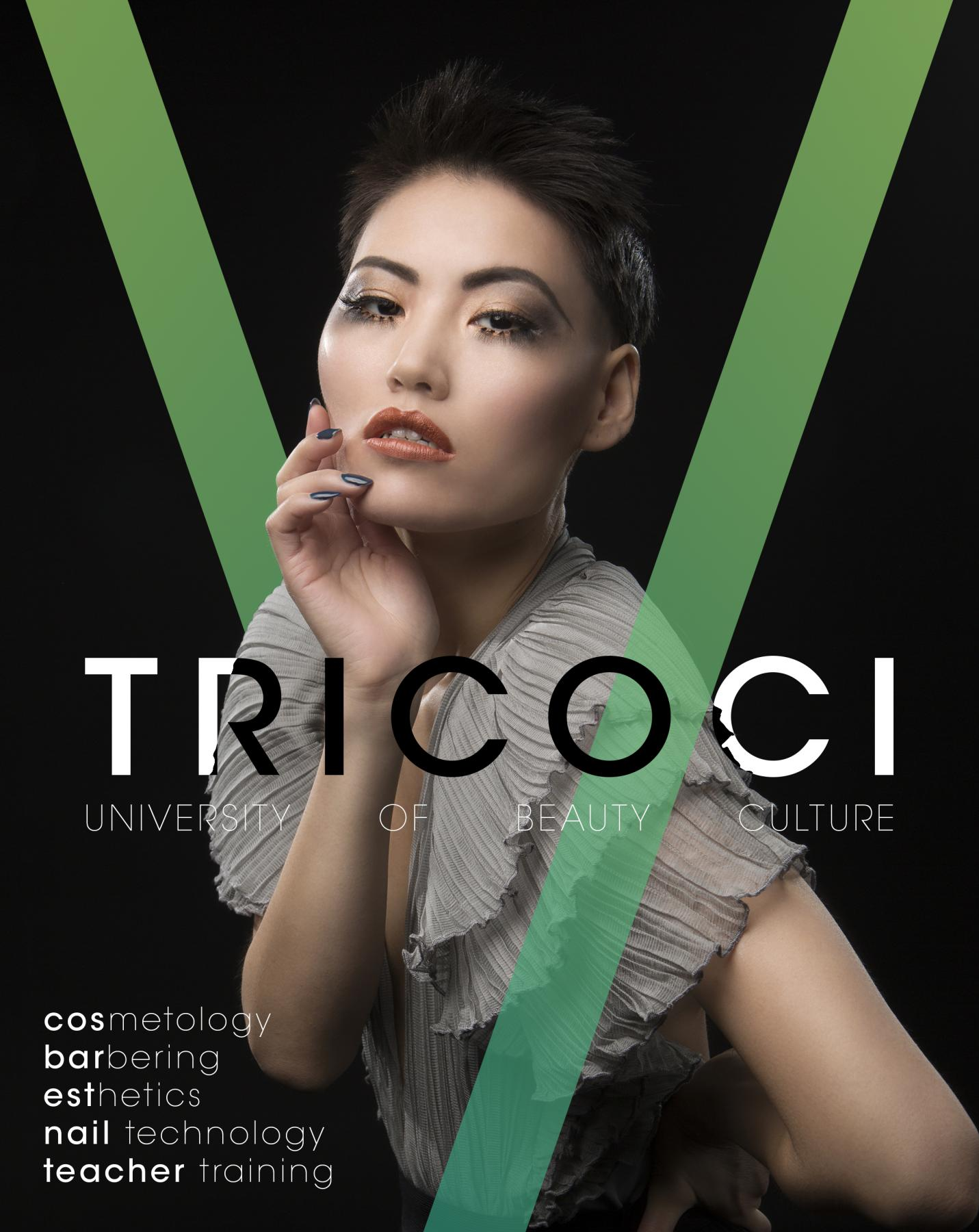 Tricoci University of Beauty Culture image 0