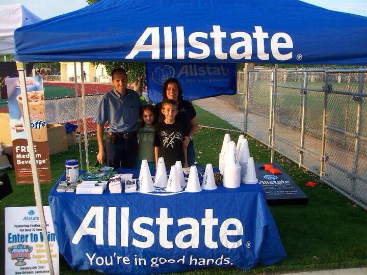 Michelle Priestman Desjardins: Allstate Insurance image 0