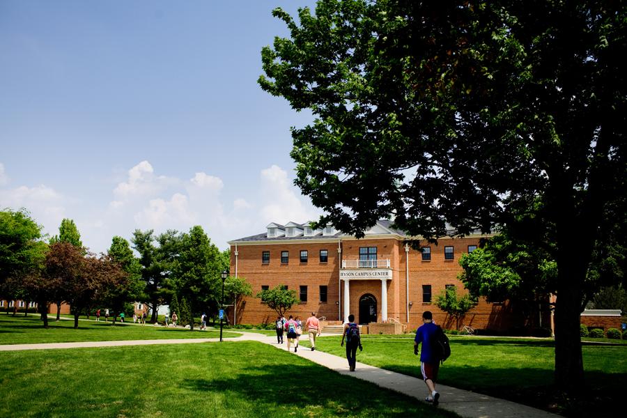 Mount Vernon Nazarene University image 9