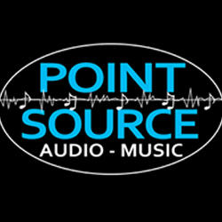 Point Source Audio-Video image 10