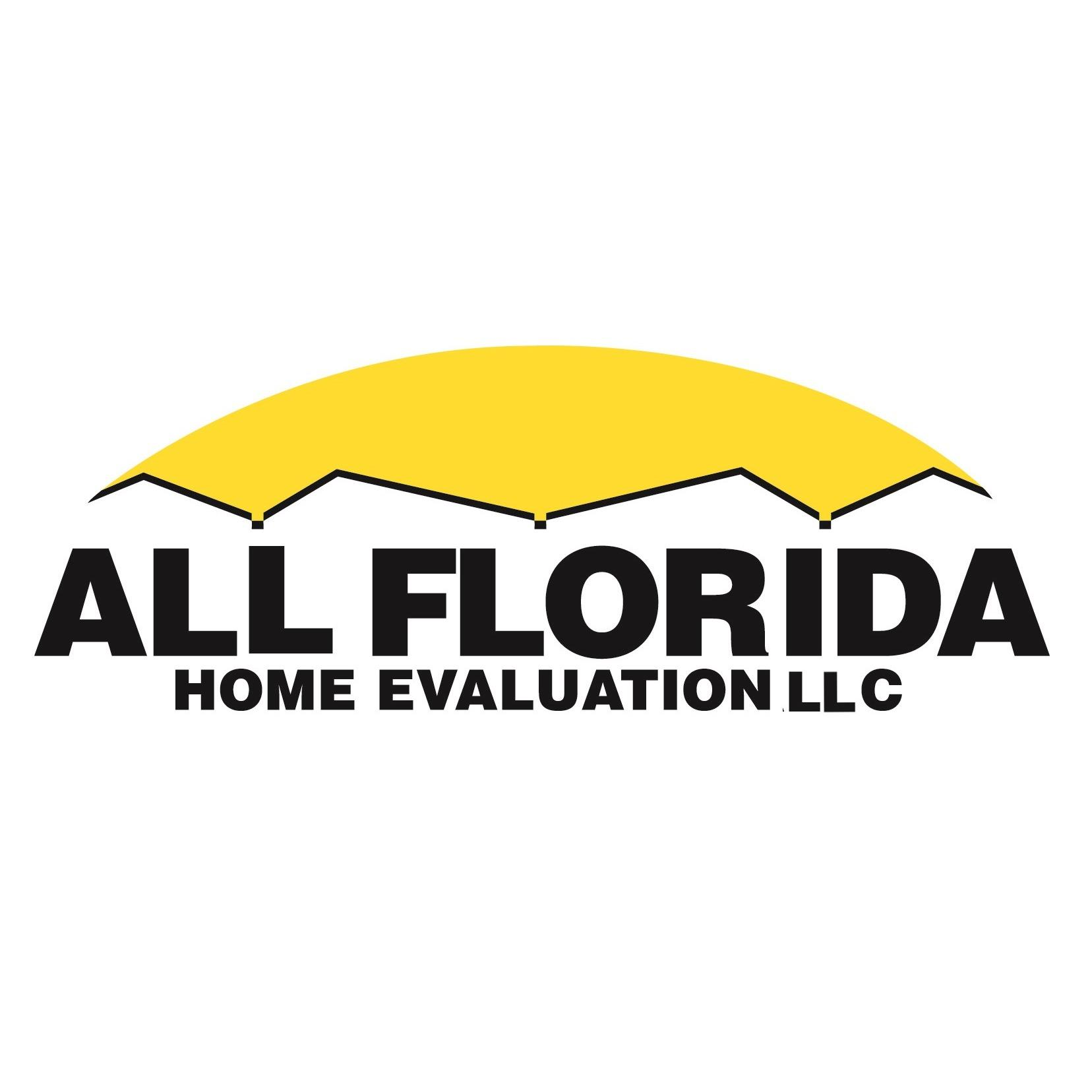 All Florida Home Evaluation