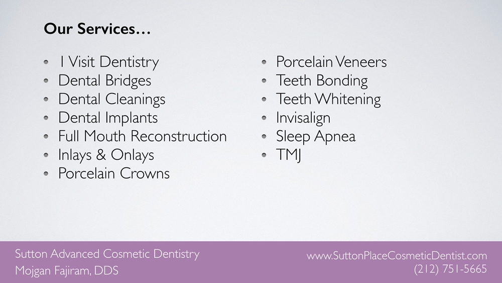 Sutton Advanced Cosmetic Dentistry image 2