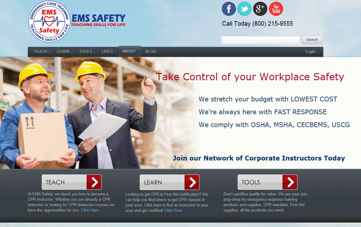 Orange County Web Design Ca | 1EZ Consulting image 8