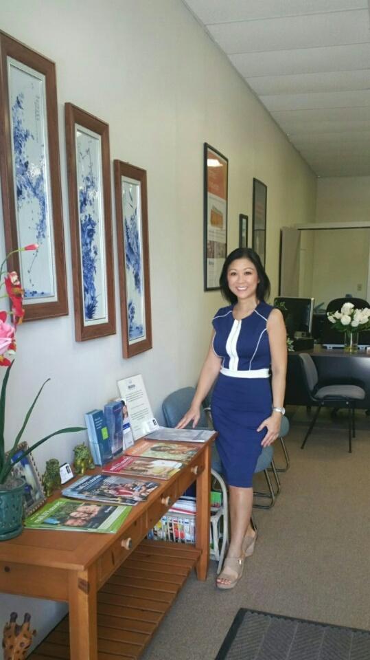 Allstate Insurance Agent Michelle Bui Winter Garden Fl