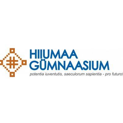 Hiiumaa Gümnaasium logo