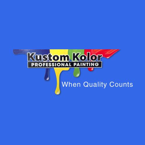 Kustom Kolor Painting