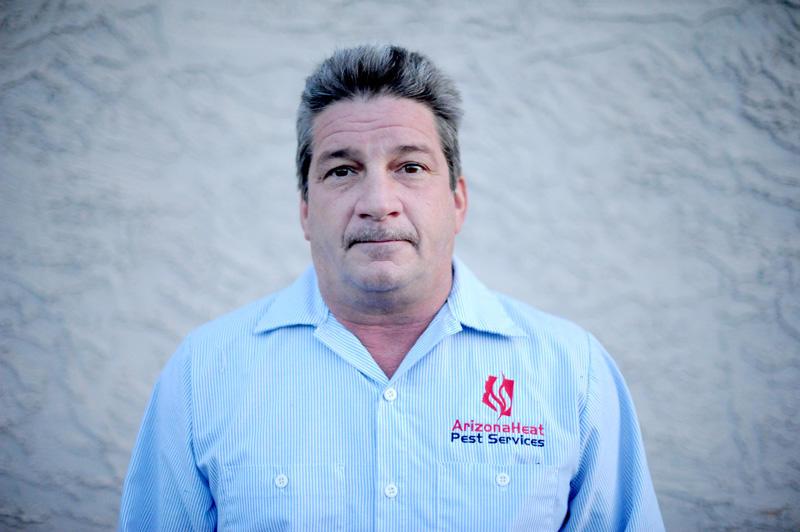 Arizona Heat Pest Services image 16