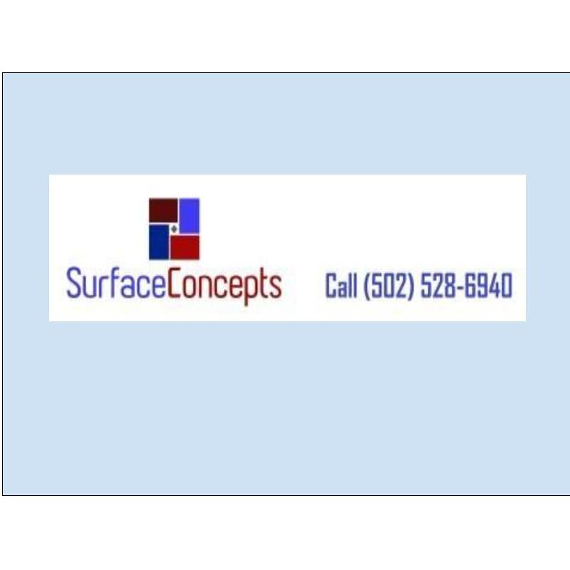 Surface Concepts
