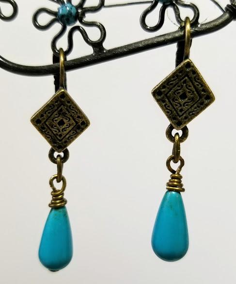 Handmade Beaded Jewelry Handcrafted - Unique image 5