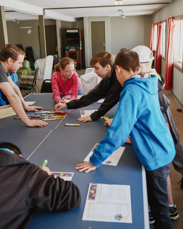 Gillette Christian Center image 5