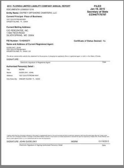 Osprey Charters image 2