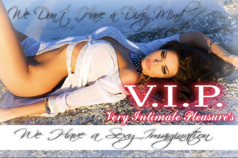 VIP Very Intimate Pleasures - Hartford, CT