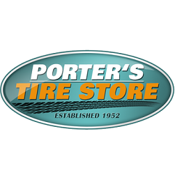 Porter's Tire Store image 0