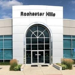 Rochester Hills Chrysler Jeep Dodge Ram