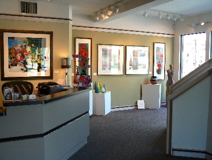 Gary's Art & Frame Shop image 2