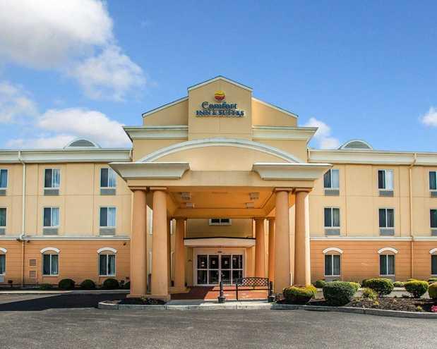 Motels In Pennsville Nj