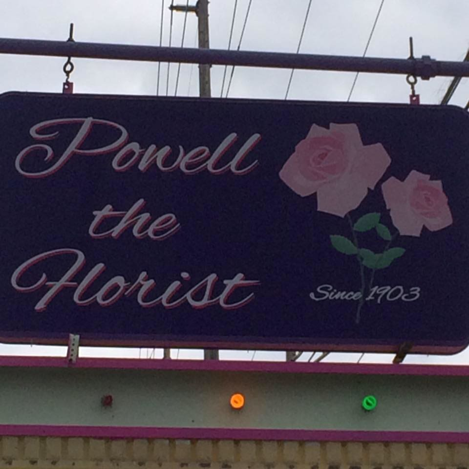 Powell the Florist