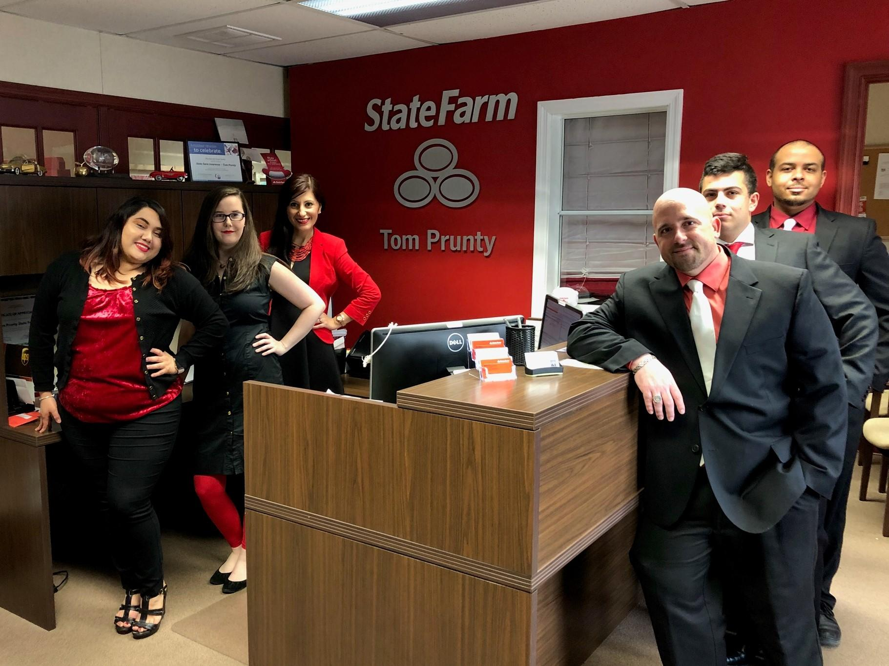 Tom Prunty - State Farm Insurance Agent image 1