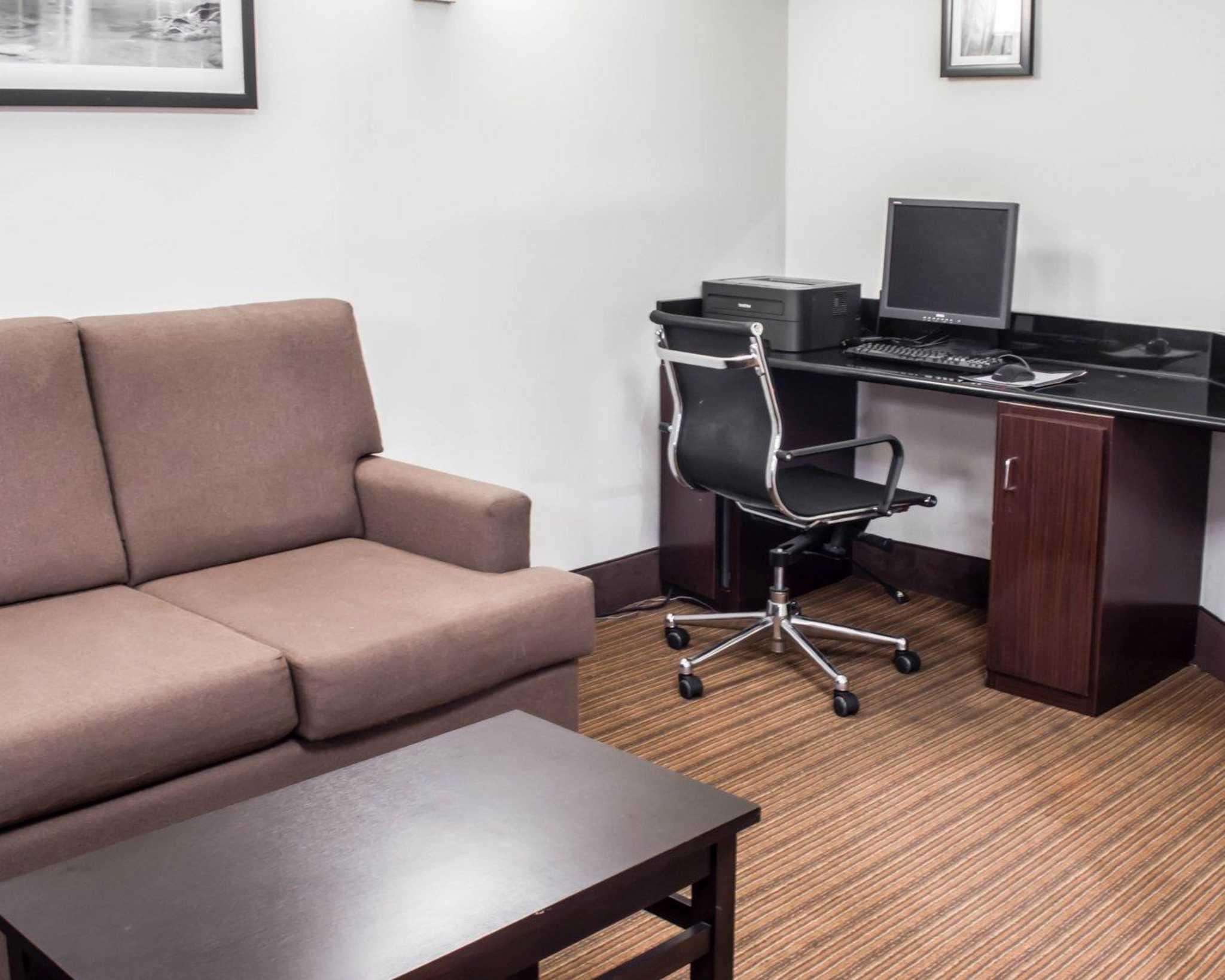 Sleep Inn & Suites near Halifax Regional Medical Center image 28